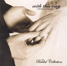 The Bridal Collection:With This Ring by London Symph. Orchestra (CD/SLEEVE ONLY)