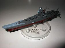 Star Blazers Yamato Mechanical Collection Part 2 YAMATO ARGO (MISG PARTS?)