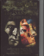 SANDMAN ENDLESS NIGHTS HARDCOVER VF/NM