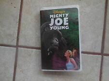 Mighty Joe Young (VHS, 2003) CLAM SHELL