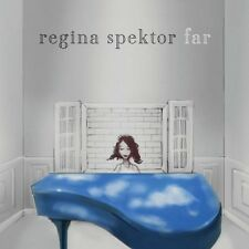 Regina Spektor - Far [New CD]