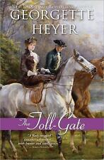 The Toll-Gate (Regency Romances) by Heyer, Georgette