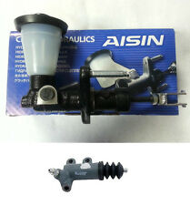 Toyota Corolla AE86 GTS AISIN CMT038 Clutch Master Cylinder + CRT039 Slave Kit