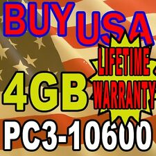 4GB Compaq Presario CQ56-124CA CQ56-148CA Memory RAM