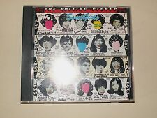 "The Rolling Stones ""Some Girls"" CD VG+++ to Near Mint"