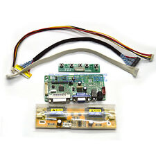 RTD2281(DVI+VGA+Audio) LCD Controller Board Kit For SAMSUNG LTM190M2 1440x900