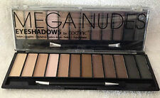 TECHNIC MEGA NUDES EYE SHADOW PALETTE WITH 12 EYE SHADOWS NUDES
