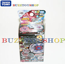 Metal Fight Beyblade BB-123 4D Random Booster Vol 9 Fusion 1 of 8 Takara Tomy