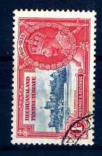 BECHUANALAND - 1935 - Giubileo di Re Giorgio V. E970