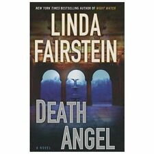 Death Angel (Thorndike Press Large Print Core Series)-ExLibrary