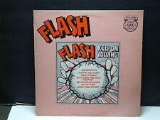 "MAXI 12"" FLASH Keep on rolling ( medley ROLLING STONES )  A-12 1641 DISCO ROCK"