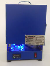 RapidFire Pro Electric Digital Kiln, PMC, Jewelry Making, silver art clay