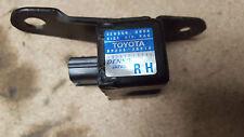 2002 Toyota Celica right door off side airbag sensor 187600-3940