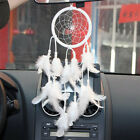 Dream Catcher Circular Net With feathers Wall Hanging Decoration Decor