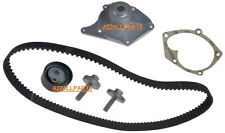 FOR NISSAN QASHQAI 1.5TD 06 07 08 09 CAM TIMING BELT KIT WITH WATER PUMP SET DCI