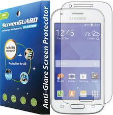 Anti-Glare LCD Screen Protector Guard Cover Samsung Galaxy Ace Style S765 S765c