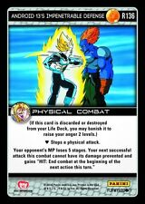 DRAGON BALL Z DBZ VENGEANCE :  Android 13's Impenetrable Defense R136 X 3