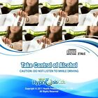 Take Control of Alcohol Addiction Hypnosis CD Audio Hypnotherapy Drinking