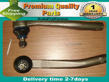 2 OUTER TIE ROD END SET FOR LEOPARD F30 80-86 BLUEBIRD 80-83 SILVIA S12 80-86