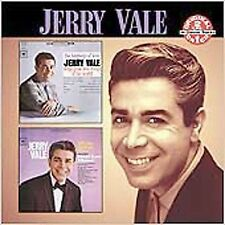 The Language of Love/Till the End of Time by Jerry Vale (CD, Sep-2000,...