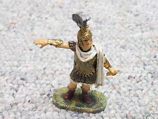 Elastolin 70mm Roman Consul custom figure