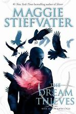 The Raven Cycle: The Dream Thieves Bk. 2 by Maggie Stiefvater (2013, Hardcover)
