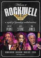 ROCKWELL - Robert Plant, Tom Jones, Joss Stone