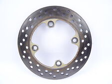 Disco freno post, Bremsscheibe hnten, Brake disc, Kawasaki Ninja ZX 6 r (98/02)