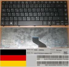 Clavier Qwertz Allemand ACER Aspire AS3810T  NSK-AM00G 9J.N1P82.00G KB.I140A.096