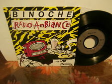 "binoche""radio ambiance""single7""or.fr.arrf:94550.de 1986"