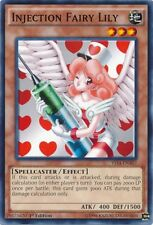 Injection Fairy Lily - YS14-ENA07 - Common - 1st Edition x3