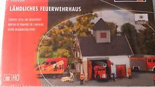Faller 130336 Country Style Fire Department 1:87 HO / 00 Scale Build Kit (PL)