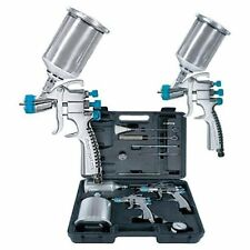 Itw Devilbiss 802342 Startingline Spray Gun Kit