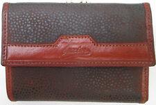-AUTHENTIQUE portefeuille    TEXIER   cuir  TBEG vintage 70's