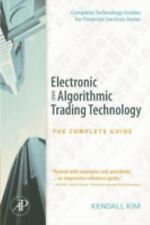 Complete Technology Guides for Financial Services: Electronic and Algorithmic...