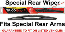 TRICO 10-B Rear Wiper Blade for RocLock 3 Rear Wiper Arm SUV Wagon Crossover 10B
