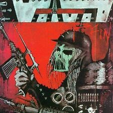 VOIVOD 2 CD SET..War And Pain: 20th Anniversary Edition