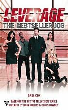 A Leverage Novel: The Bestseller Job 3 by Greg Cox and Electric Entertainment...