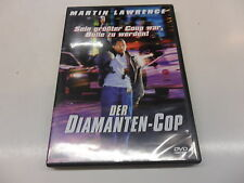 DVD  Der Diamanten-Cop