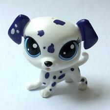 CUTE #172 DASHER SPOTSON DOG LPS COLLECTION LITTLEST PET SHOP PETS TOY HA126