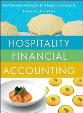 Hospitality Financial Accounting by Agnes L. Defranco, Jerry J. Weygandt, Paul …