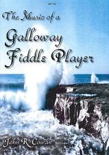 Sentenza Cowan: la musica di Galloway trafficare Player (VIOLINO Assolo) sp763