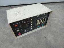 NC Anschlagsteuerung von Abkantpresse, Schwenkbiegemaschine HURCO Autobend IV
