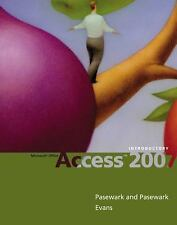 Microsoft Office Access 2007: Introductory (Available Titles Skills Assessment M