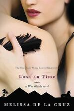 Lost In Time (A Blue Bloods Novel)-ExLibrary