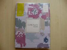 "LOVELY ""KINGSLEY HOME-AVA"" SINGLE DUVET COVER SET BNIP."