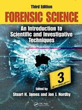 Forensic Science by James