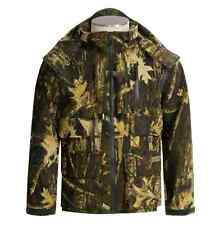 Columbia High Speed Hunting Jacket w/ Speed Loaders - Size L - Waterproof - Camo