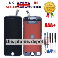 "Replacement For Black iPhone 6 4.7"" LCD Display Touch Screen Digitizer Assembly"