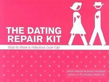 New, The Dating Repair Kit: How to Have a Fabulous Love Life, Marni Kamins, Jani